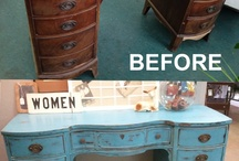 Before & After For Home / by Donna Poole