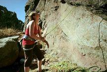 Video - Climbing