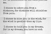 "Cause ""Rumi"" said so"