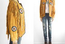 My jackets
