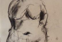 Dessins G Lartigue / mes dessins