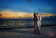 Lybeth & Ramon Beach Wedding / Lybeth & Ramon Beach Wedding at Azul Sensatori