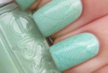 Nails, nails