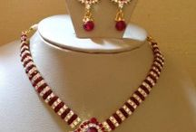 Vasthra / Jewelry Sets