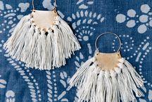 earrings/nausnice