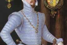 Robert Dudley : Earl Of Leicester