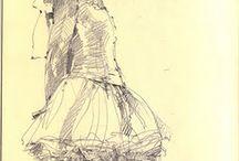 art: Degas, Edgar / by Lana Housewright