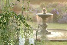 Ogrody/Gardens