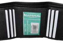 Trifold Wallet Men