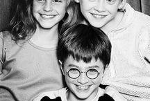 Harry Potter / by Tessa Calaway