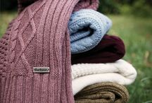 Barbour Knitwear / Barbour are supporting Wool Week from 6th-12th October.   As a heritage countryside brand we have a wide range of woollen products.  Here are some of our favourite knitwear pieces.   / by Barbour