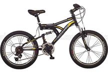 salcano / her türlü bisiklet