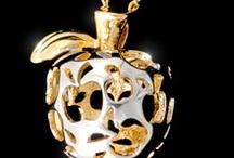 Jewellery I Want / by Jody Jones