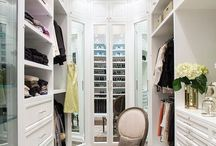 Closet ❤