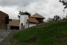 Castle of Szigliget (Hungary) / Cradle of The World, Szigliget in Hungary.......