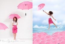 PHOTOGRAPHY - {fashion} umbrella