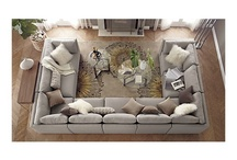 home-furniture / by Efrain Shiflet