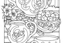 Coloring and Coloring Pages