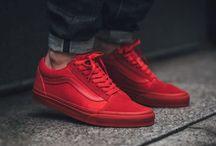 vans shoes