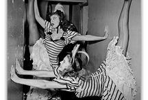 Dancing Dance Dance