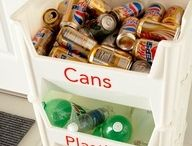 Recycling at Home, Ideas for the future home