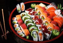 Cultural Cuisine / Local dishes from around the world