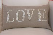 Cushions collection.