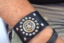 Military Cuffs