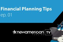 New American Funding TV / Our very own TV series on all things fun and financial! / by New American Funding