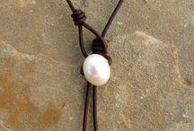 ♥ Coliere si Pandantive / Necklaces & Pendants