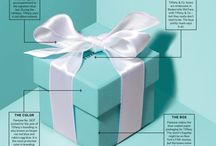 Tiffany's Packaging