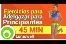 ejercicios adelgazamiento
