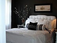 bedrooms / by Jacqueline Farias