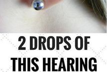 Hearing Problems cure