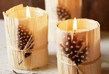 Seasonal Home Decor / Awesome things for seasonal decorating