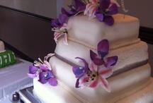 orichid wedding them