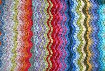 Crochet All Day - Blankets