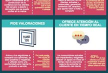 Marketing / Compartimos cosas de Marketing. Principalmente infografias
