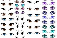 base occhi