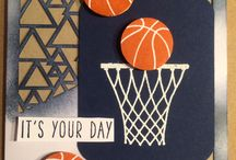 Card Idea - Sports