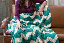 Blankets / by Jennifer Troast