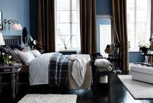 Bedroom dreaming