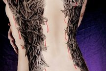 Tattoo asas