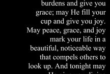 Prayers / by Jim Barron