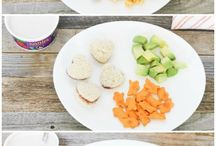 Toddler meals and nutrition / Easy meals for picky toddlers, mealtime strategies and simple recipes