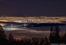 Night Views / by J Gallardo
