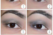 Beauty Tips/Makeup/Nails! :)  / by Mary Ashley Walsh
