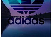 Adidas+Nike