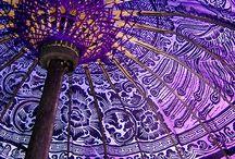 My Purple Passion