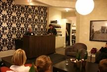 Hair On The Avenue Salon / by Medulla & Co.